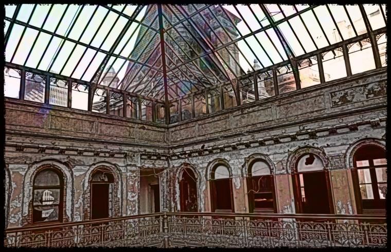 Beekman Palace