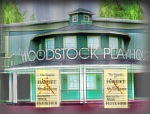 Playhouse, Woodstock, NY